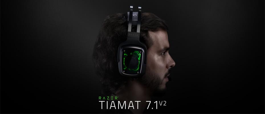 Razer Tiamat 7.1 v.2 ราคา