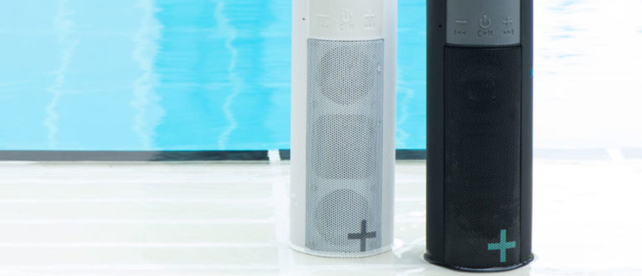 Aquajam AJ2 Plus Bluetooth Speaker ขาย
