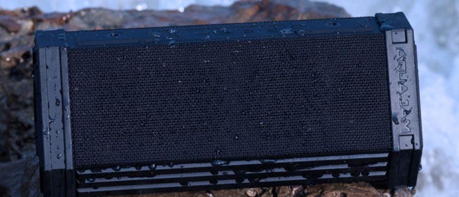 Aquajam AJX-3 Bluetooth Speaker ขาย