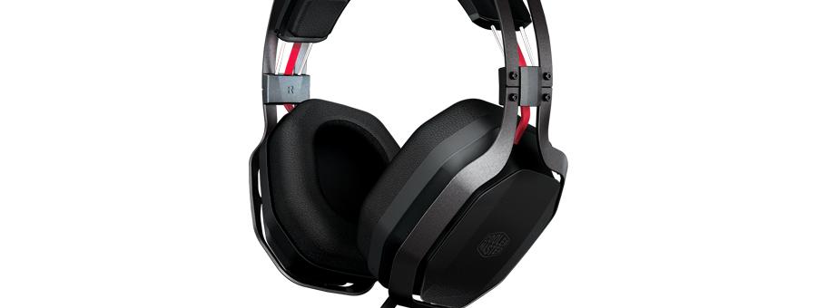 Cooler Master MasterPulse MH-530 Headphone ขาย