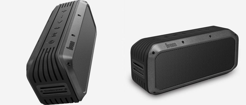 ลำโพงไร้สาย Divoom VoomBox Power Bluetooth Speaker ราคา