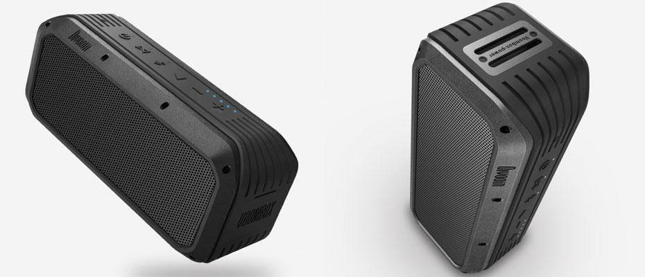 ลำโพงไร้สาย Divoom VoomBox Power Bluetooth Speaker ซื้อ