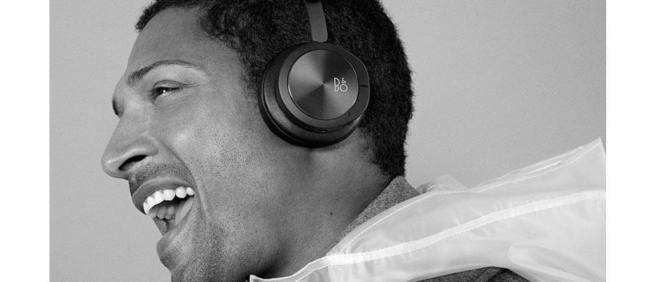 หูฟังไร้สาย B&O Play BeoPlay H8i by Bang & Olufsen ขาย