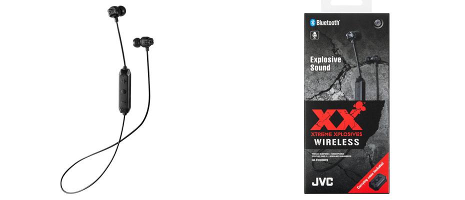 JVC HA-FX103BT ซื้อ