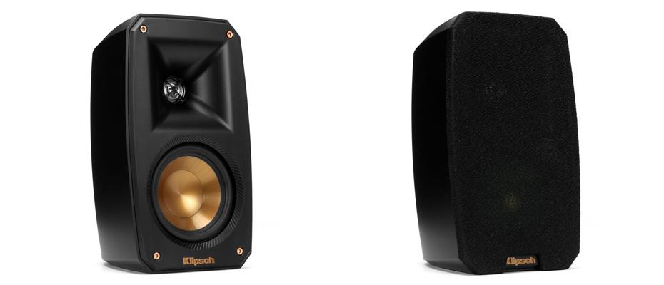 ลำโพง Klipsch Reference Theater Pack 5.0 Passive Speaker System ราคา