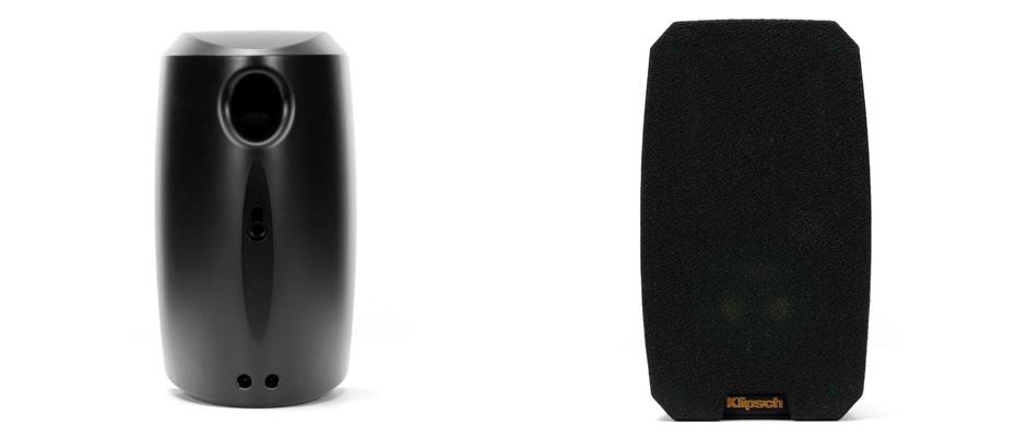 ลำโพง Klipsch Reference Theater Pack 5.0 Passive Speaker System ซื้อ