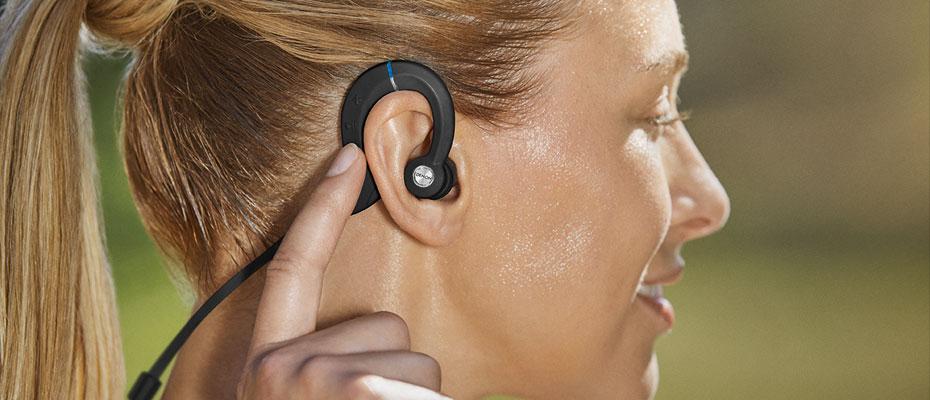 หูฟังไร้สาย DENON AHC-160W Sport In-Ear ซื้อ