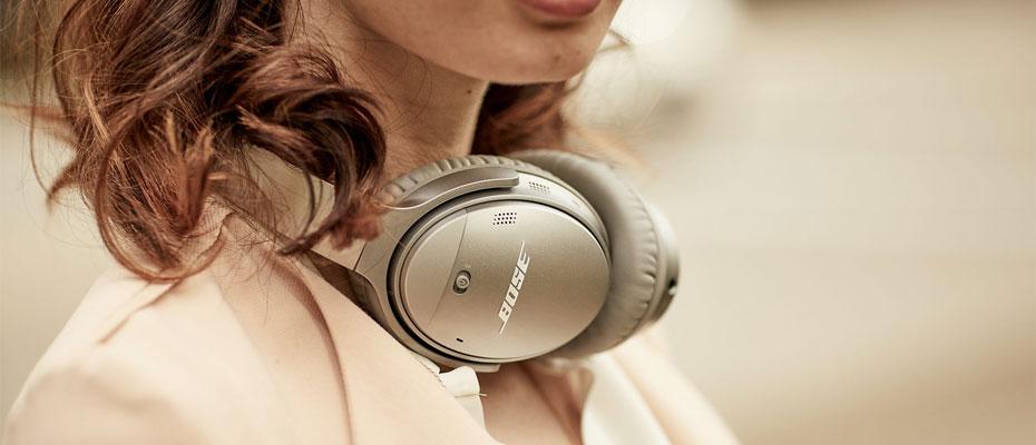 หูฟังไร้สาย Bose QuietComfort QC35II wireless headphones ราคา