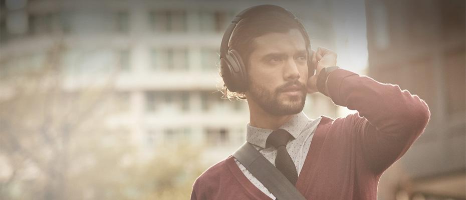 หูฟังไร้สาย Bose QuietComfort QC35II wireless headphones ซื้อ