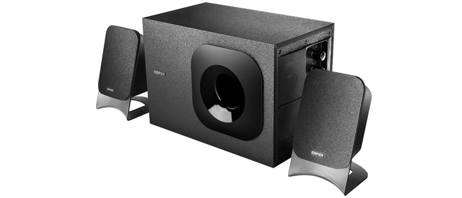 ลำโพงไร้สาย Edifier M1370BT Speaker ราคา