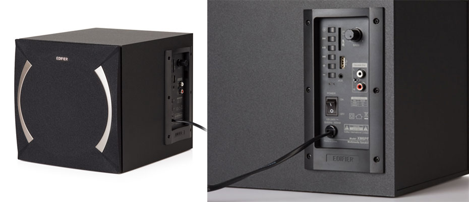 ลำโพง Edifier XM6PF Speaker ขาย