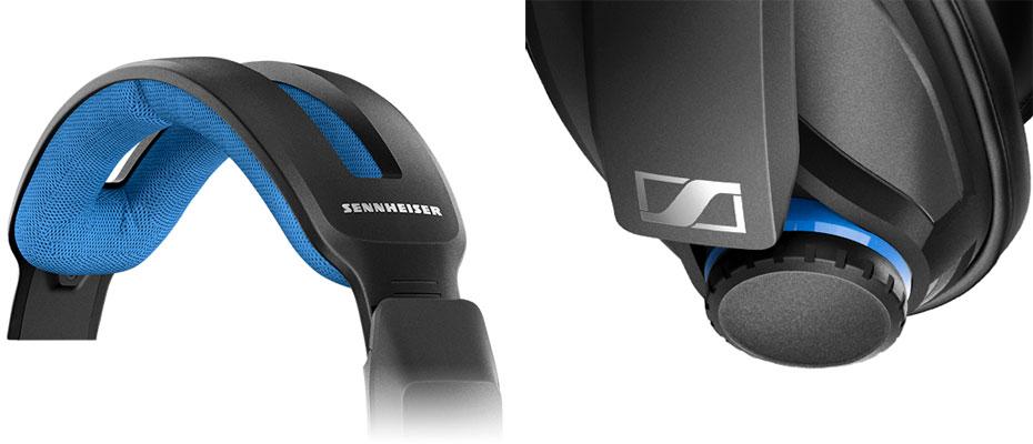 หูฟัง Sennheiser GSP 300 Headphone ซื้อ