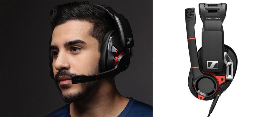 หูฟัง Sennheiser GSP 600 Headphone ซื้อ
