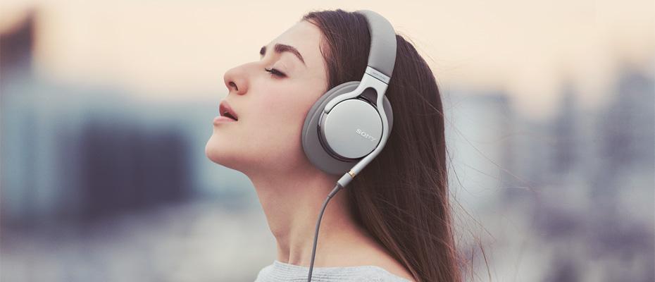 หูฟัง Sony MDR-1AM2 Headphone ซื้อ