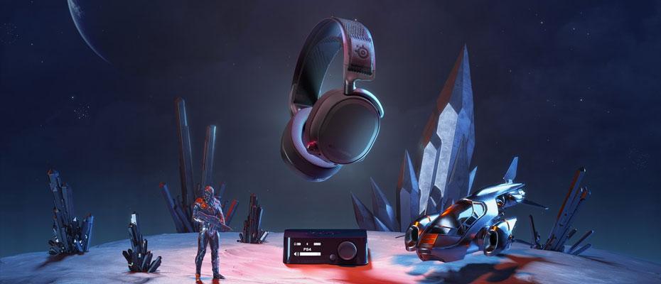 มินิรีวิว SteelSeries Arctis Pro ขาย