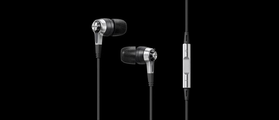 หูฟัง DENON AHC-620R In-Ear ซื้อ