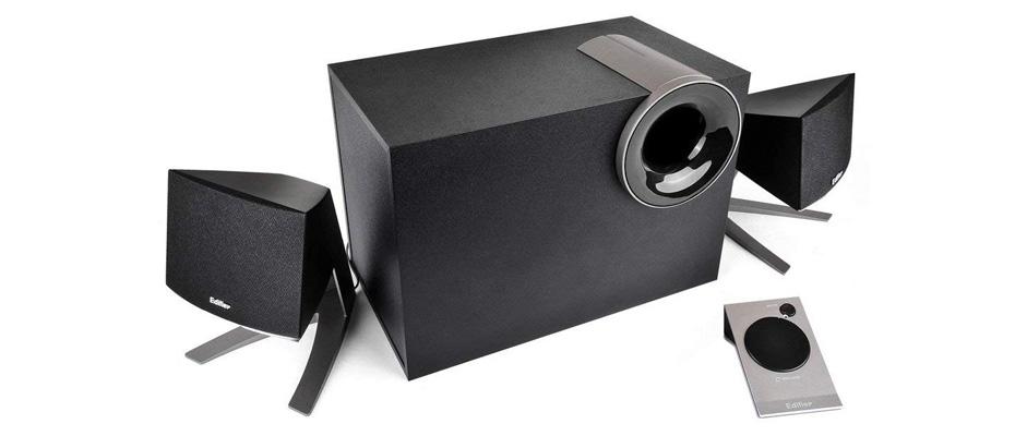 ลำโพง Edifier M1386 Speaker ราคา