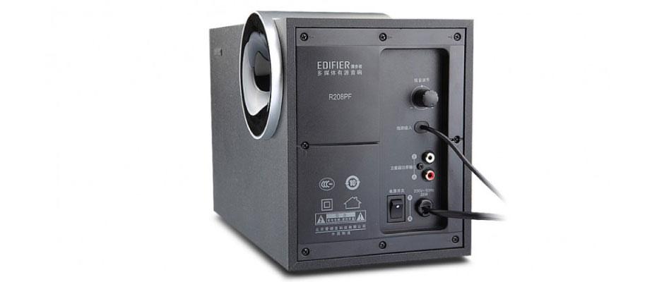 ลำโพง Edifier M1386 Speaker ขาย