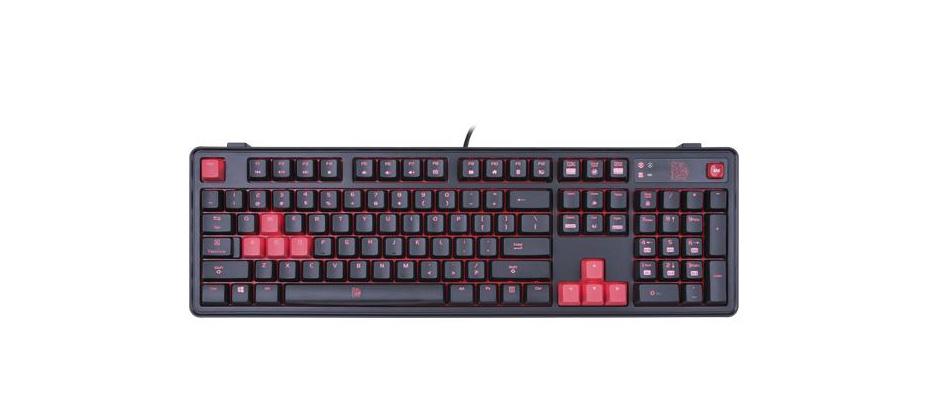 คีย์บอร์ด Tt eSports Meka Pro Gaming Keyboard ซื้อ