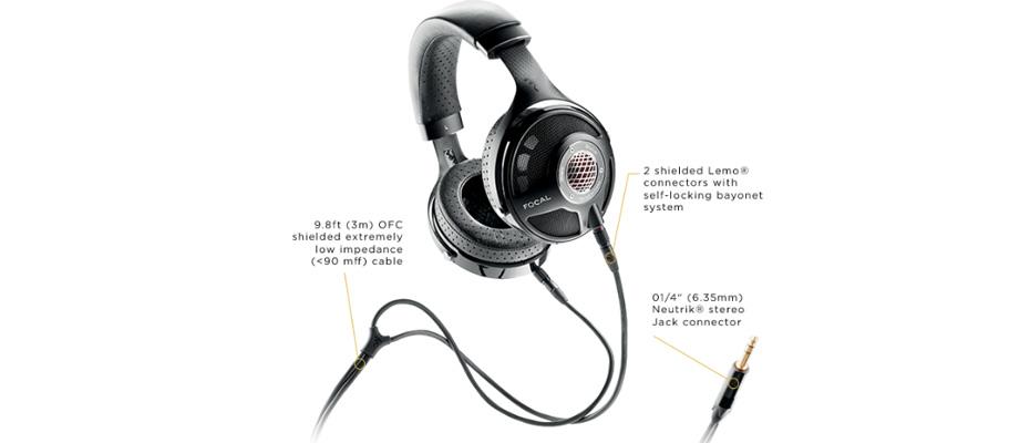 หูฟัง Focal Utopia Headphone ซื้อ