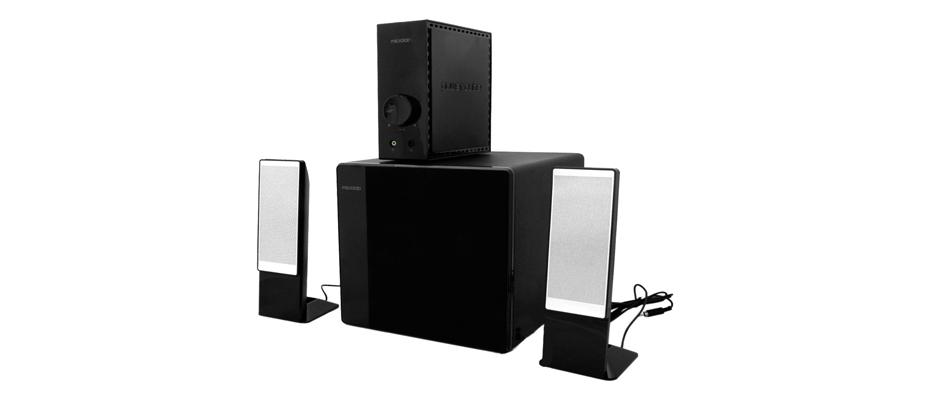 ลำโพง Microlab FC362 Speaker ซื้อ
