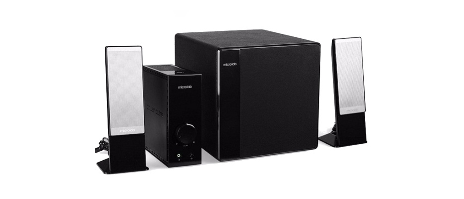 ลำโพง Microlab FC362 Speaker ราคา