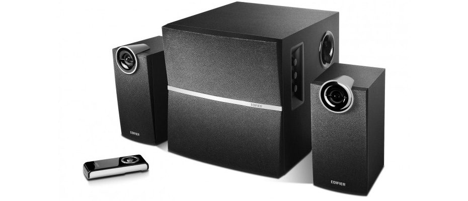 ลำโพง Edifier M3250 Speaker ซื้อ