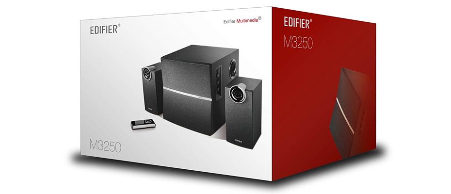 ลำโพง Edifier M3250 Speaker ขาย