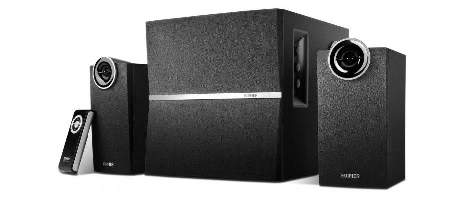 ลำโพง Edifier M3250 Speaker ราคา