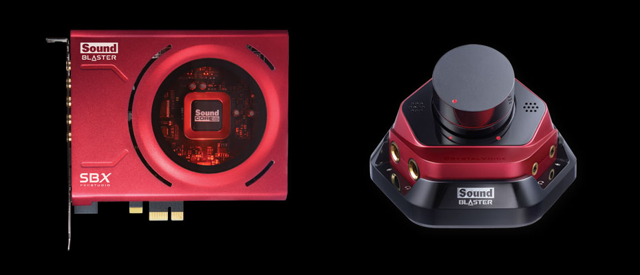 การ์ดเสียง Creative Sound Blaster ZX ขาย
