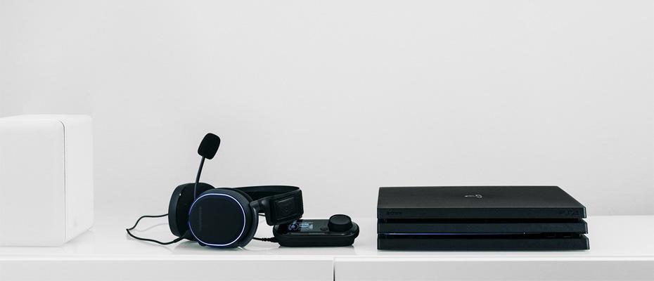 หูฟัง SteelSeries Arctis Pro + GameDac Headphone ราคา