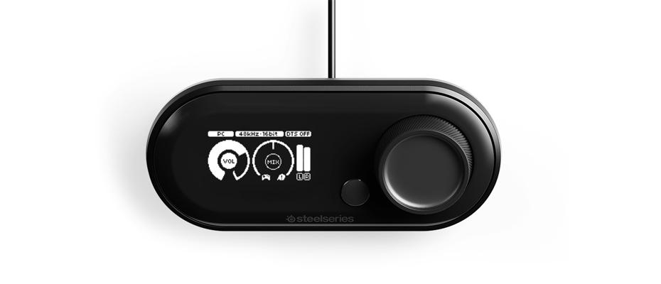 หูฟัง SteelSeries Arctis Pro + GameDac Headphone ซื้อ