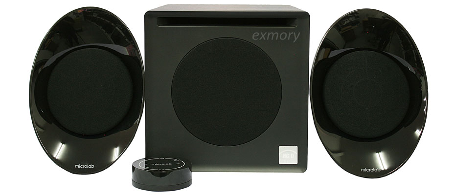 ลำโพงไร้สาย Microlab FC50BT Bluetooth Speaker ราคา
