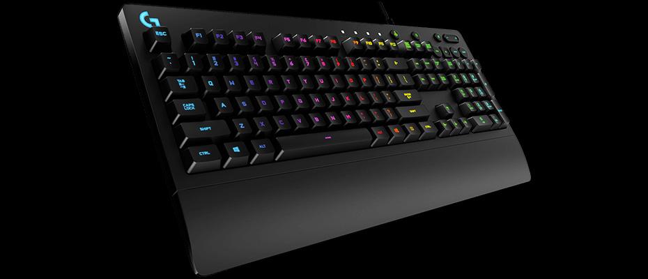 คีย์บอร์ด Logitech G213 Prodigy Gaming Keyboard ซื้อ