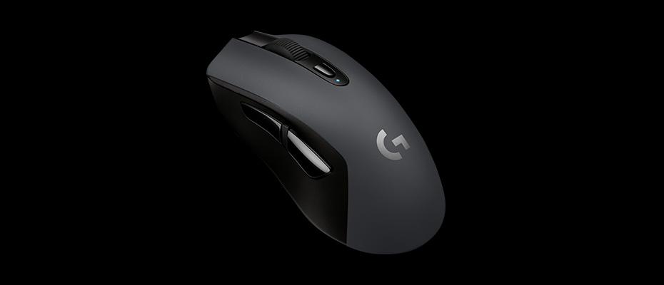 เมาส์ไร้สาย Logitech G603 Wireless Gaming Mouse ซื้อ