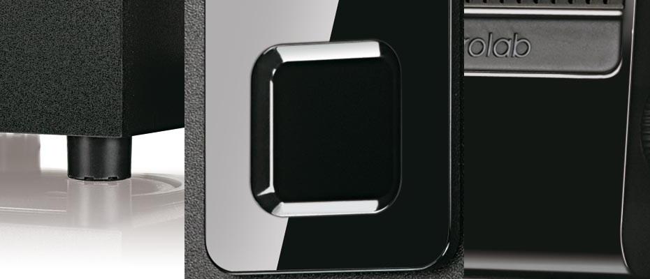 ลำโพงไร้สาย Microlab M100BT Bluetooth Speakerซื้อ