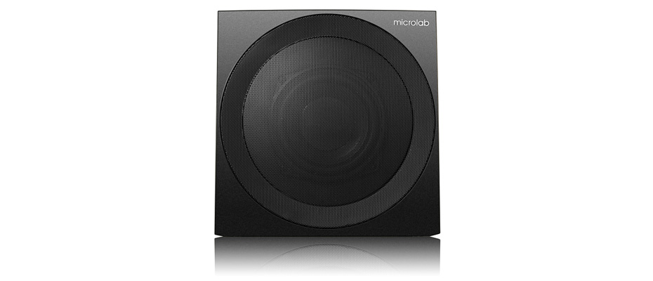 ลำโพงไร้สาย Microlab M300BT Bluetooth Speaker ขาย
