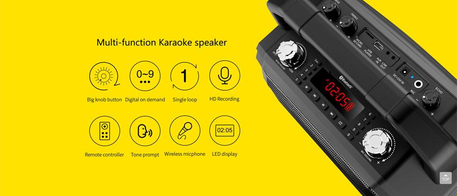 ลำโพง Mifa M520 Bluetooth Speaker ซื้อ