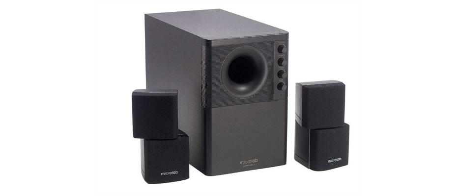 ลำโพง Microlab X2 Speaker ซื้อ