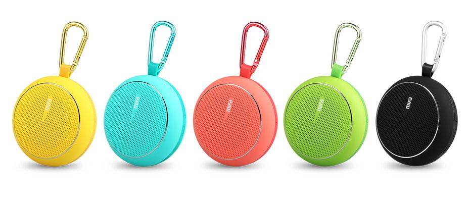 ลำโพงไร้สาย Mifa F1 Bluetooth Speaker ซื้อ