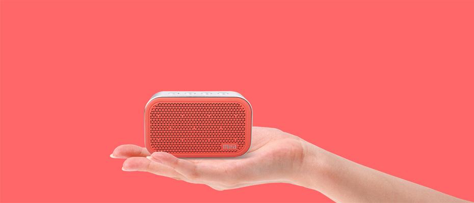 ลำโพงไร้สาย Mifa M1 Bluetooth Speaker ขาย