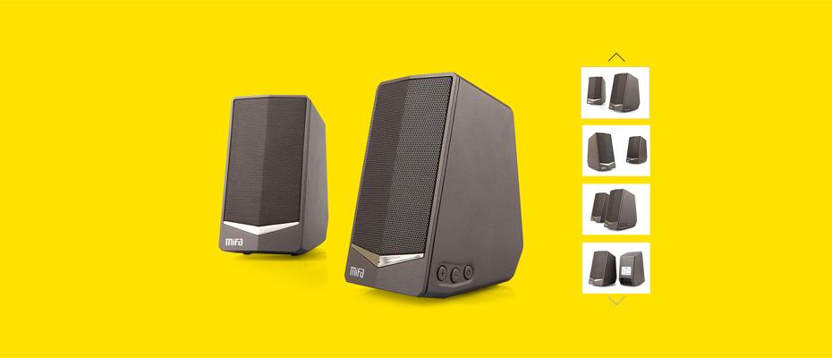 ลำโพง Mifa X5 Speaker ราคา