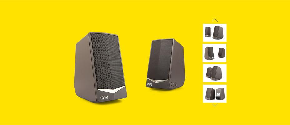 ลำโพง Mifa X5 Speaker ซื้อ