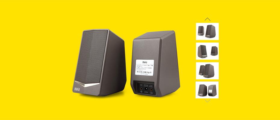 ลำโพง Mifa X5 Speaker ขาย
