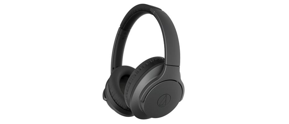 หูฟังไร้สาย Audio-Technica ATH-ANC700BT Headphone ราคา