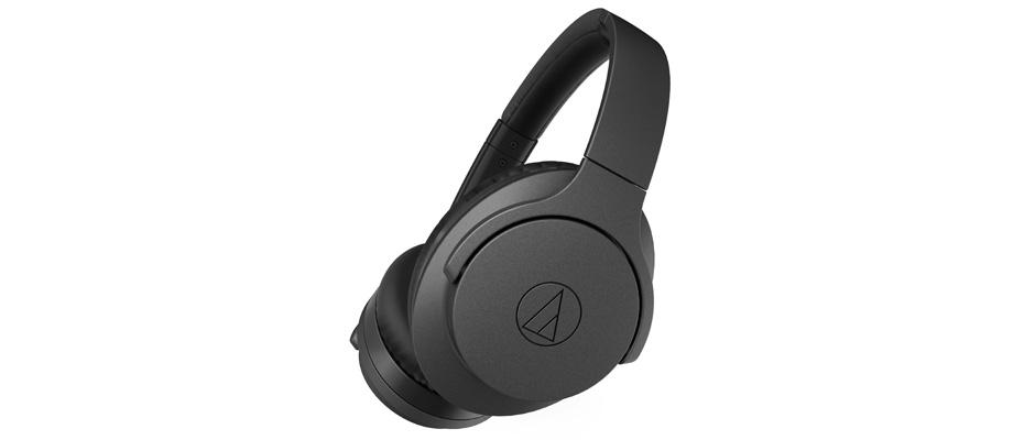 หูฟังไร้สาย Audio-Technica ATH-ANC700BT Headphone ขาย