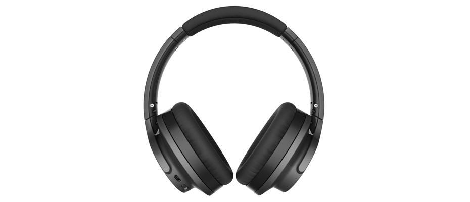 หูฟังไร้สาย Audio-Technica ATH-ANC700BT Headphone ซื้อ