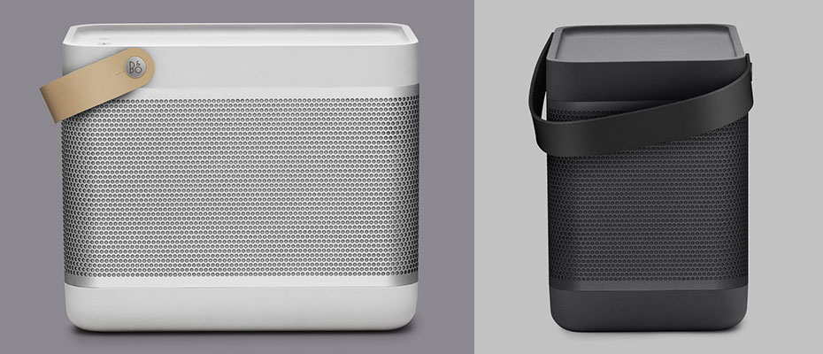 ลำโพง B&O Play BeoPlay Beolit 17 Bluetooth Speaker ขาย
