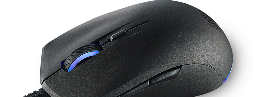Cooler Master MasterMouse S ราคา