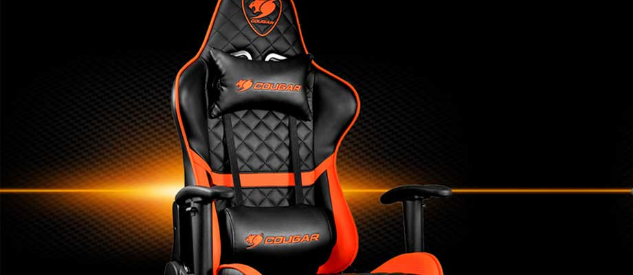 Cougar-armor-one-gaming-chair ราคา